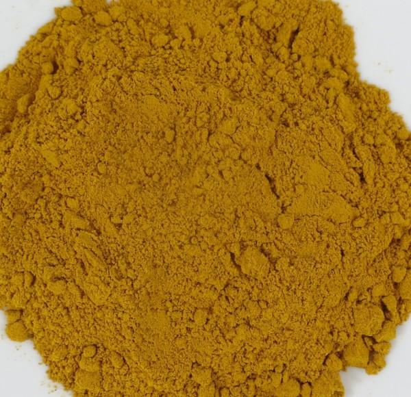 Golden Curcuma Milk Bio