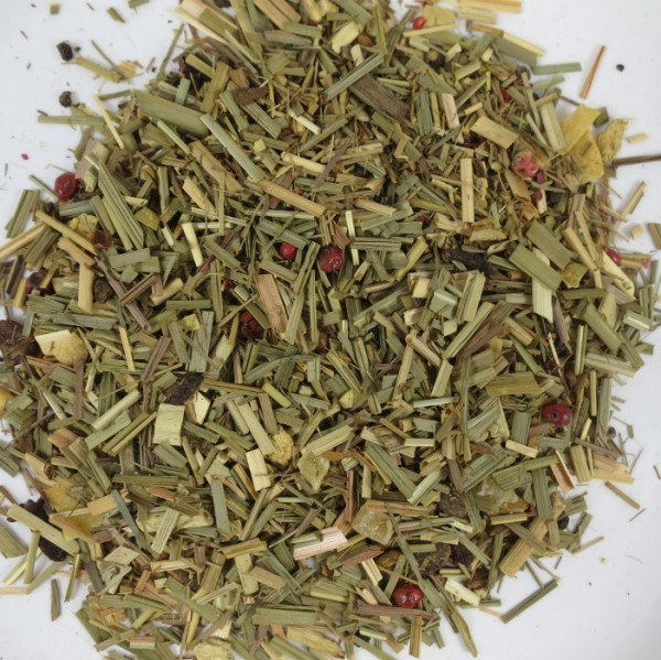 Ceylon Chai