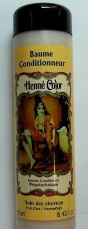 Henna Pflegekurbalsam