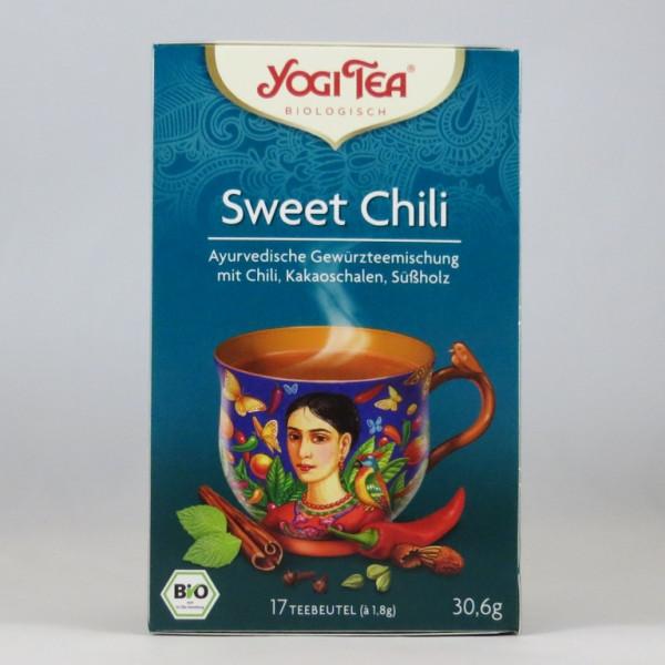 Yogi Sweet Chili
