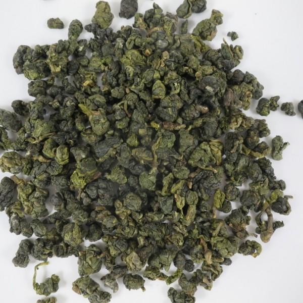 Halbfermentierter Tee aus Vietnam - Rainforest Oolong