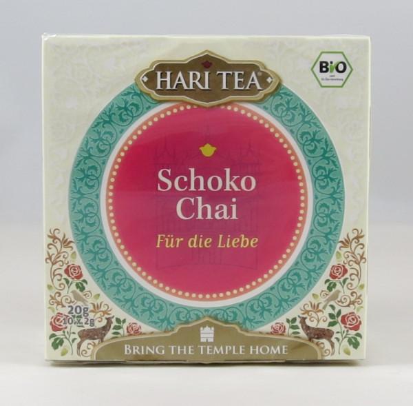 Hari Tea - Für die Liebe
