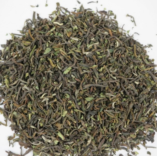 Darjeeling ff Highlands BIO