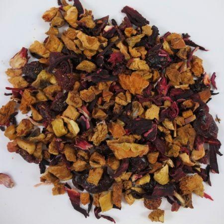 Früchte Cranberry