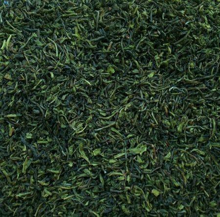 Kanchanjangha Nepal grün BIO