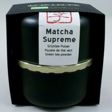 Matcha Supreme Bio, 30g KEIKO