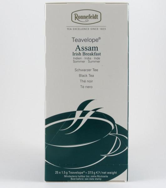 Assam, Teavelope®