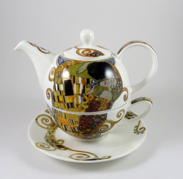Tea for One-Set Belle Epoque