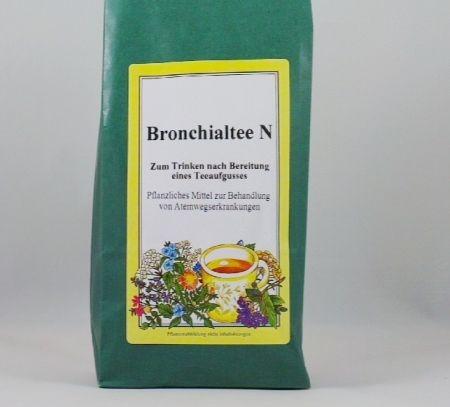 Bronchialtee