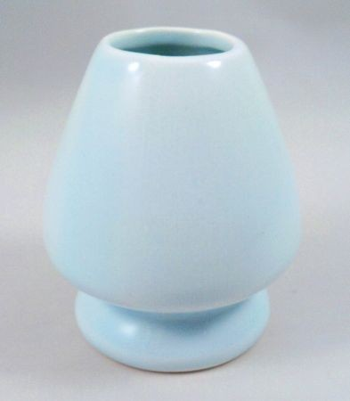 Matcha Besenhalter blau