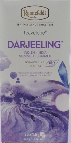 Darjeeling Bio, Teavelope®