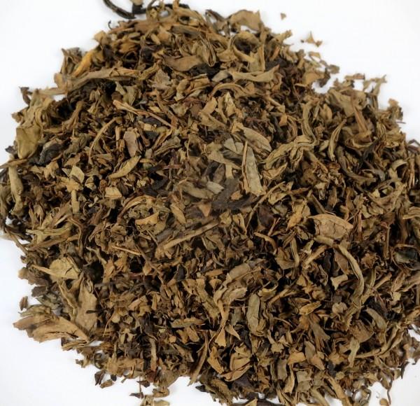 China Schwarztee OP Bio, entkoffeiniert