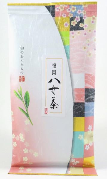 Sencha Megumi No.1 | 100g Packung