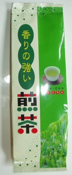 Sencha Kaori BIO | 100g Packung