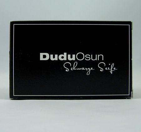 Dudu Osun, Schwarze Seife