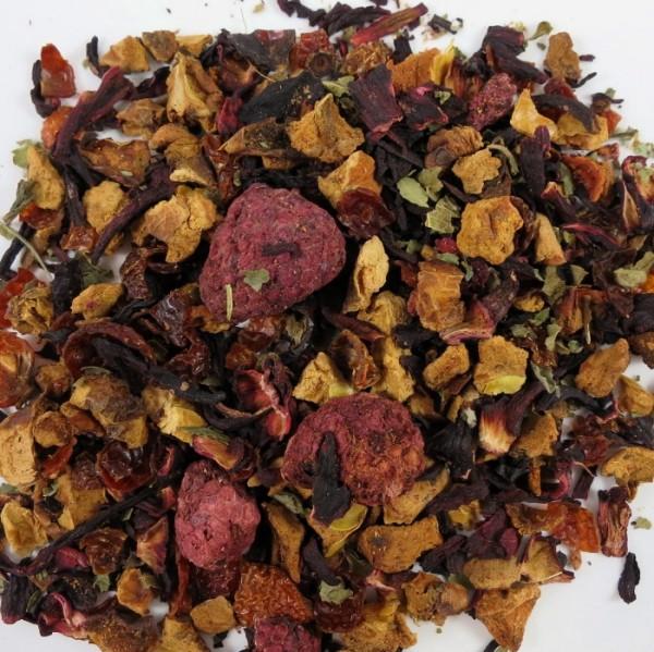 Naturbelassene Früchtemischung OHNE Aromazusatz