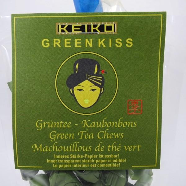 Greekiss Grüntee-Chews
