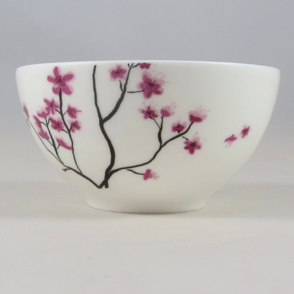 Teeschale Cherry Blossom