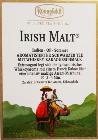 Irish Malt®