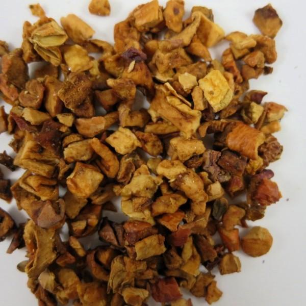 Türkischer Apfeltee - Vanille