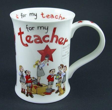 Cotswold Teacher