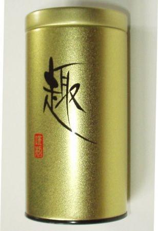 Teedose Japan gold