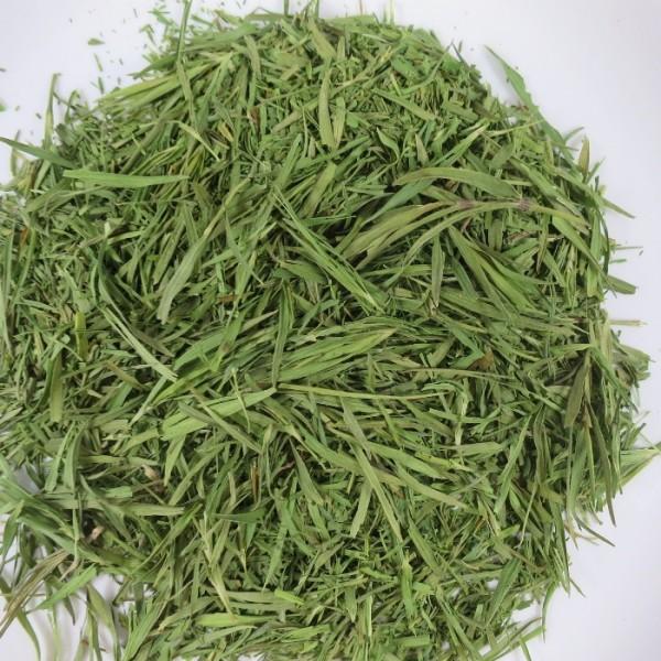Bambus-Blätter-Tee