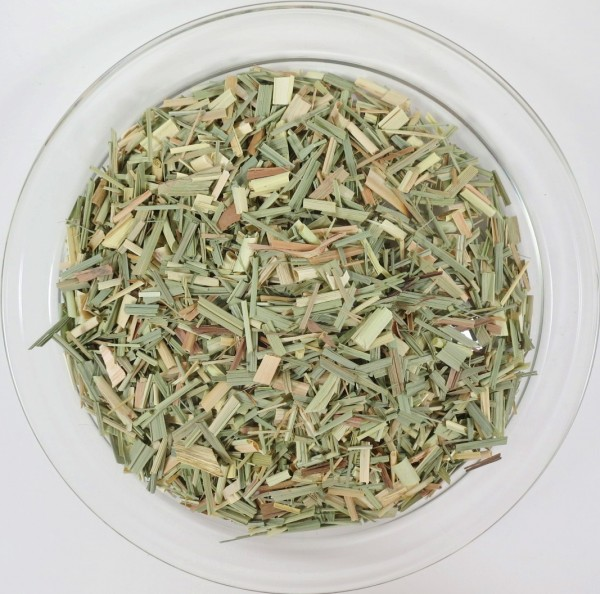 Lemongras BIO, 50g Packung