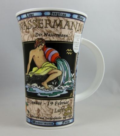 Glencoe Wassermann