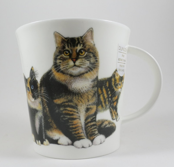 Cats and Kittens, Tiger