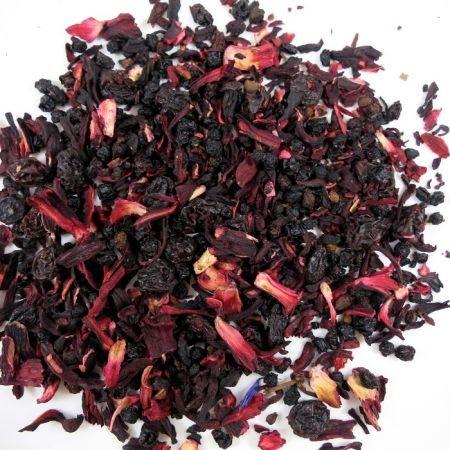 Früchte Rote Clara