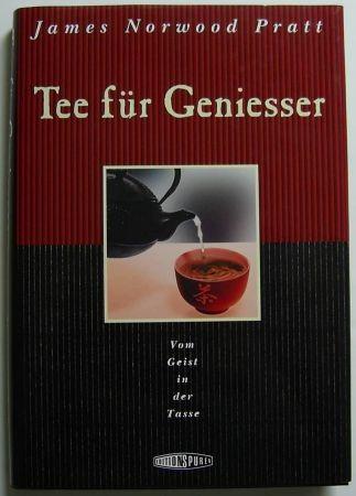 Tee für Geniesser - J.N.Pratt