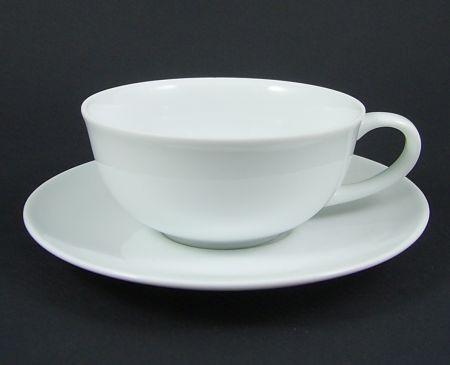 Tasse mit Untertasse Ronnefeldt