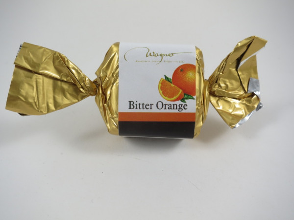 Bitter Orange Happen