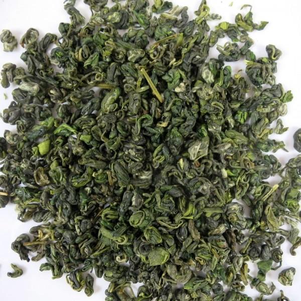 Smaragd Guizhou Lücha