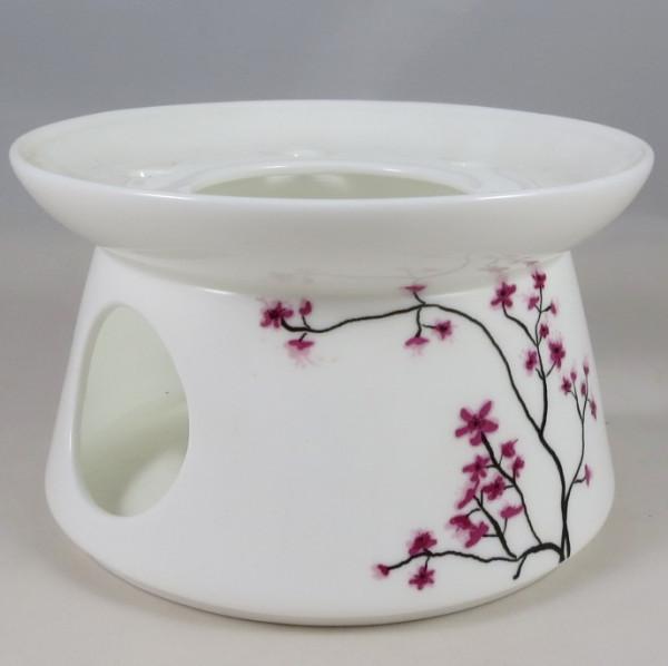 Stövchen Cherry Blossom