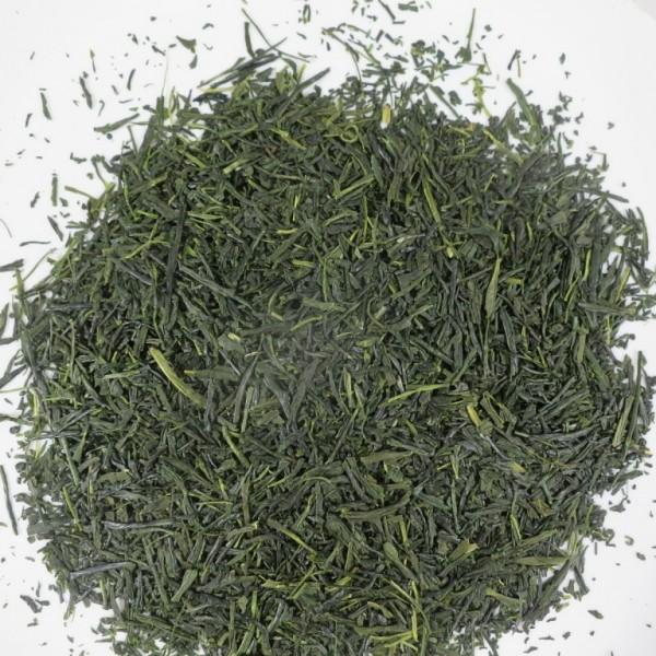 Gyokuro Kirishima Bio, Grüner Tee aus Japan