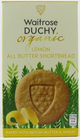 Duchy Lemon BIO
