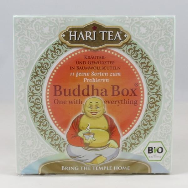 Hari Tea - Buddha Box