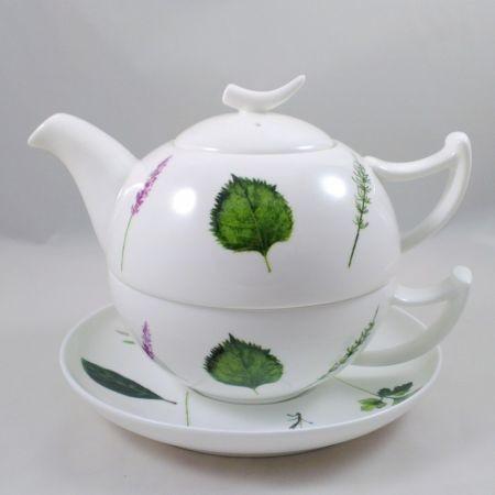 Prima Vera tea-for-one