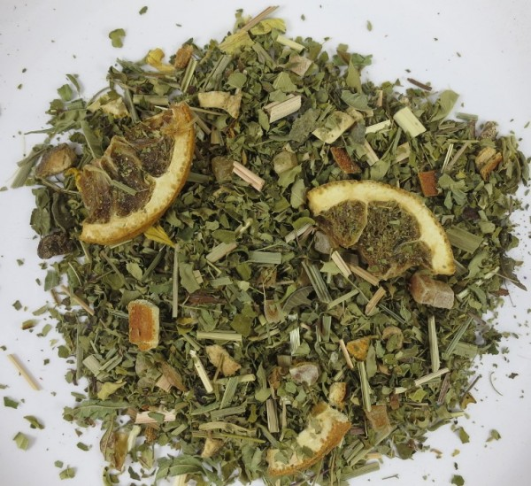 Moringa Orange