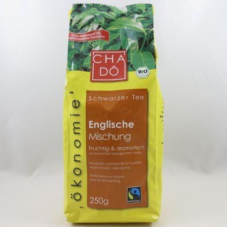Fairtrade Englische Mischung BIO - 250g Packung