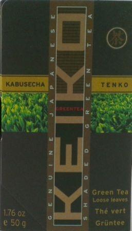 Tenko BIO, 50g Packung