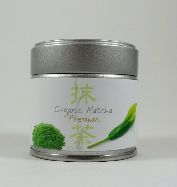 Aichi Premium Matcha Bio | 30g Dose