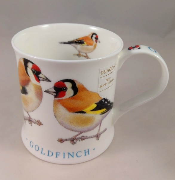 Wessex Goldfinch