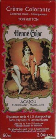 Henna Tönung MAHAGONI