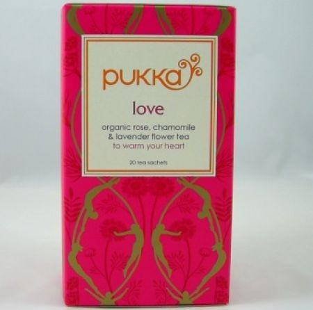 Love BIO Pukka Tee