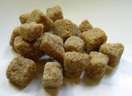 Zuckerlompen - 250g Packung