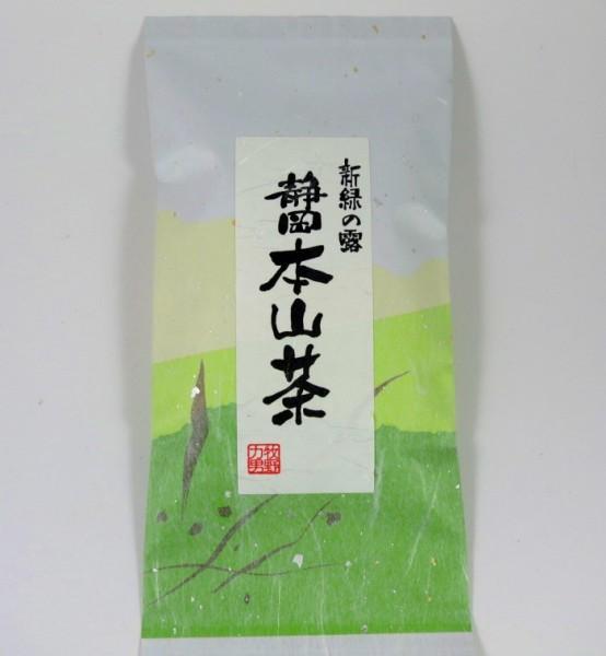 Honyama Cha | 100g Packung