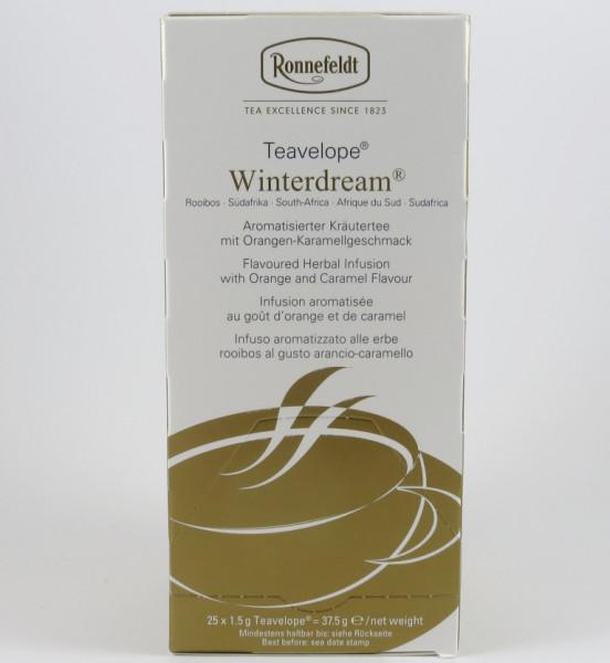 Winterdream®, Teavelope®